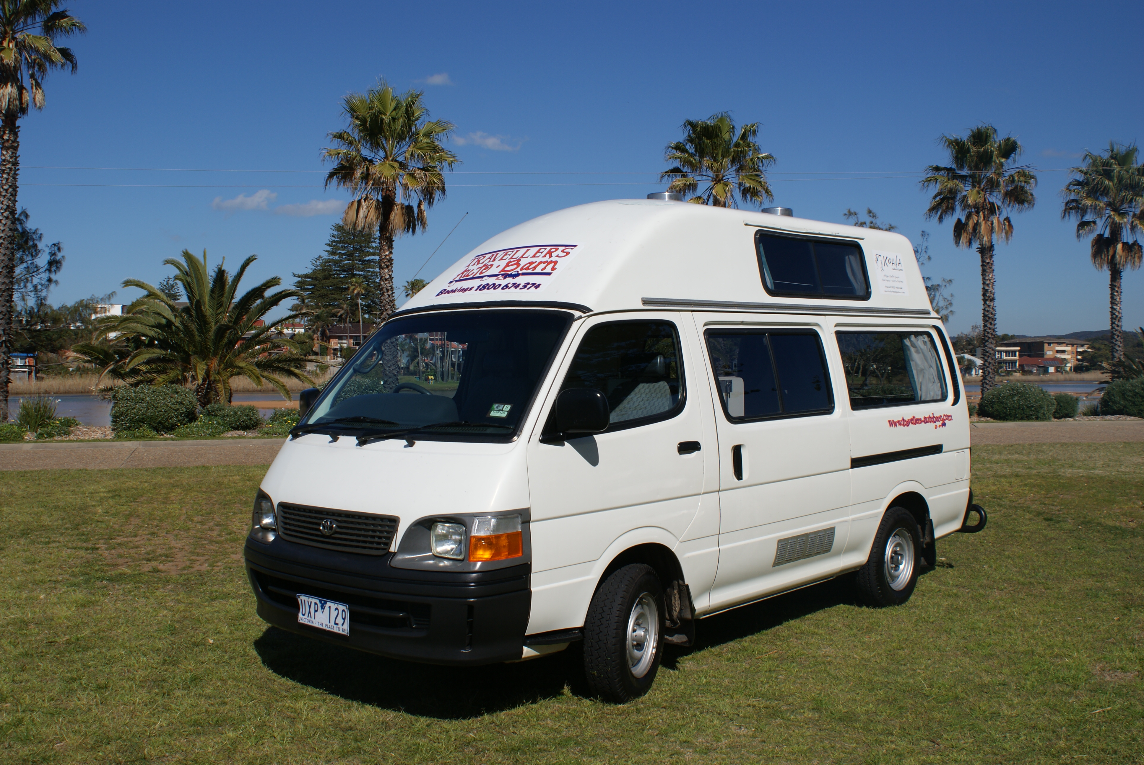Camping Cars For Sale Ireland