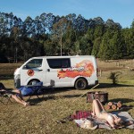 Location van Australie – Chubby3