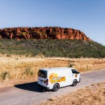 Location van Australie – Chubby5